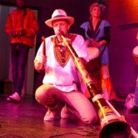 Didgeridoo-Intro